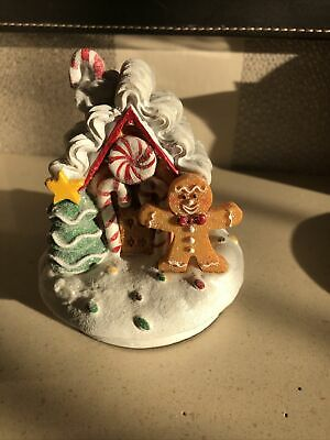 Yankee Candle Christmas Gingerbread Topper  • 10.40£