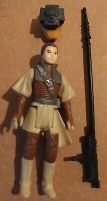 $ CDN5.55 • Buy Vintage Star Wars Loose Leia As Boushh Complete *mint* Hk Coo
