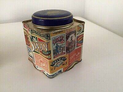 Bryant And May Tin  • 15£
