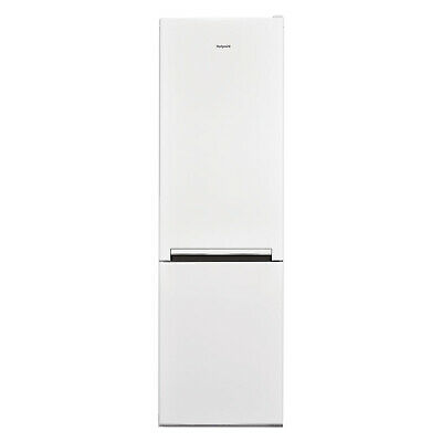 Hotpoint Freestanding H8A1EWUK.1 60cm Fridge Freezer A+ Rated - White • 279.99£