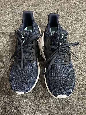 AU230 • Buy Adidas Ultra Boost Parley Navy Blue Legend Ink Shoes Size Us 9