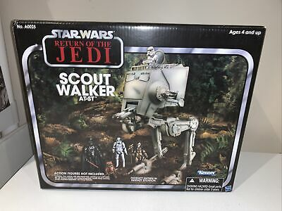$ CDN135 • Buy Star Wars The Vintage Collection Scour Walker At-St Misb Sealed New