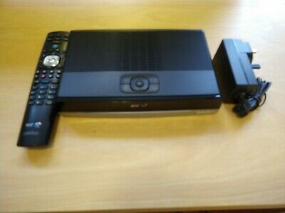 BT Youview DTR-T2100 HDTV FREEVIEW Recorder Catch Up Box NETFLIX NOW-TV I-Player • 25.01£