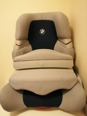 BMW ISOFIX Car Seat, Suitable For Infant 9kg To Junior Child 25kg • 39£