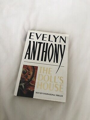 The Doll's House Evelyn Anthony • 0.99£
