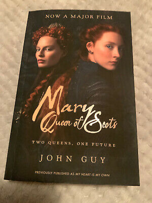 Mary Queen Of Scots Paperback By John Guy • 5£