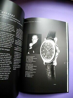 Chopard Catalogue No. 52 - In English - 2005 - With Price List  • 99£