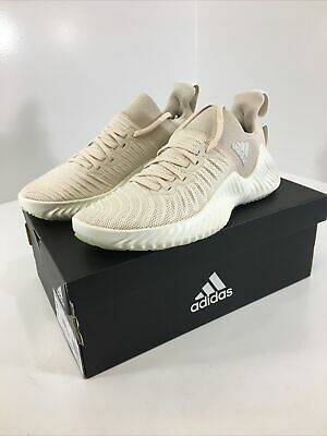 $ CDN81.01 • Buy Adidas Womens AlphaBounce Trainer Shoes Size 8.5 Bew