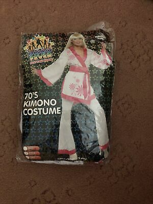 Abba Fancy Dress • 2.50£