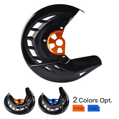 $17.99 • Buy Front Brake Disc Guard Protector For KTM 250 300 XC EXC 350 450-530 EXCF XCF SXF