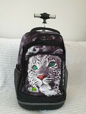 Animal Planet Trolley Bag BRAND NEW • 35£