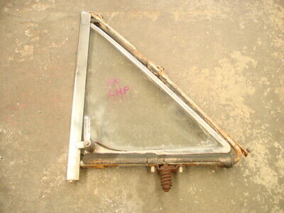 AU45 • Buy Ford Falcon Xk 1/4 Vent Window Assembly - Left Hand Front