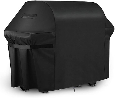 $ CDN50.63 • Buy 72  BBQ Grill Cover For Costco Signateur 5 Burner & Weber Summit S450 Gas Grills