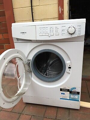 AU49 • Buy EUROTAG 6kg Front Load Washing Machine