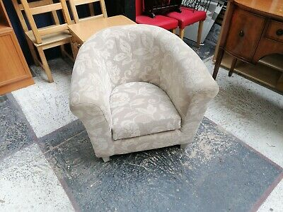 Marks And Spencer Tub Chair • 15£