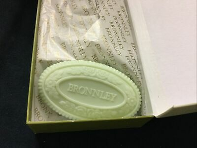 BRONNLEY LILY OF THE VALLEY SINGLE SOAP NEW The Other Two Have Been Used • 1£