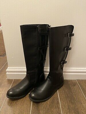 Ladies Pavers Lined Long Boots Size UK 5 / EUR 38 - BRAND NEW • 12.99£