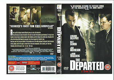 The Departed • 0.75£