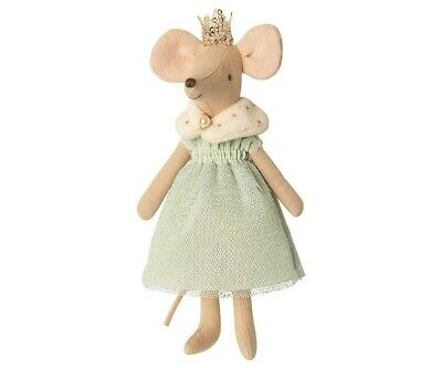 Maileg Queen Mouse Big Sister Christmas Gift Present Mice Brand New • 20£