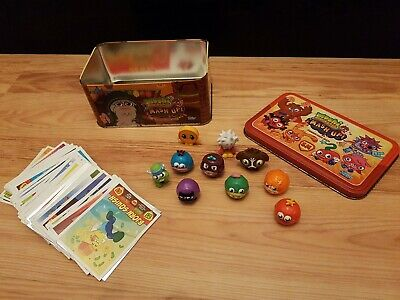 Moshi Monsters Bundle Topps Cards And Toys  • 2£