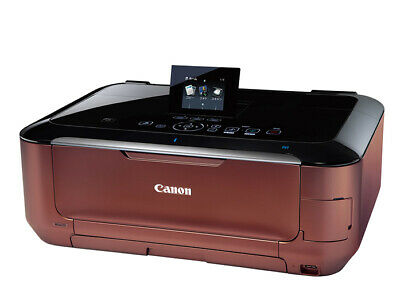 Canon PIXMA MG6230 All-in-one Color Printer Scanner Wireless No INK  • 60£