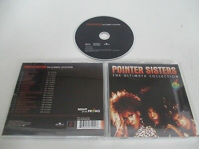Pointer Sisters / The Ultimate Collection (BMG 74321 961922) CD Album • 11.99£