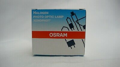 Osram Photo Optic Lamp Xenophoto Hlx 64627 EFP 12v 100w • 6.99£