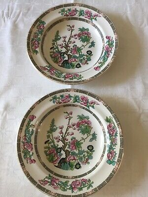 Vintage Sampson Bridgwood Dishes X 2 • 5£