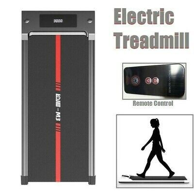 AU379.99 • Buy Electric Treadmill Running Machine LCD Display Gym Exercise Fitness Walking Pad