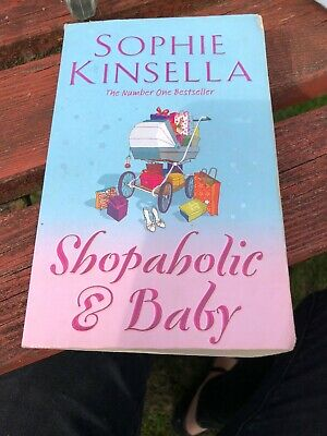 Shopaholic And Baby: (Shopaholic Book 5) By Sophie Kinsella (Paperback, 2007) • 0.99£