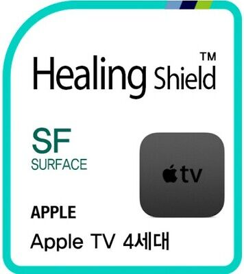 AU39 • Buy Apple Tv 4th Generation Matte Outer Protective Film Genuine Made In Korea