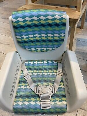 Chicco Booster Seat Travel Highchair • 2.98£