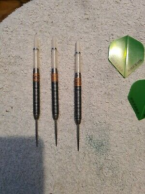 Used 26g Tungsten Darts  • 11.10£