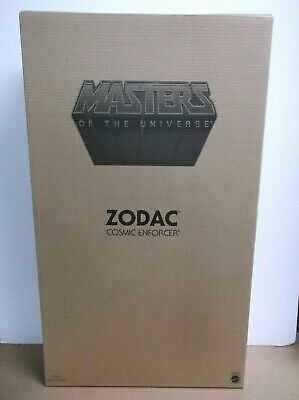 $199.99 • Buy He-Man Masters Of The Universe MOTU Classics Giant Zodac 2014 Mattel NOC Sealed