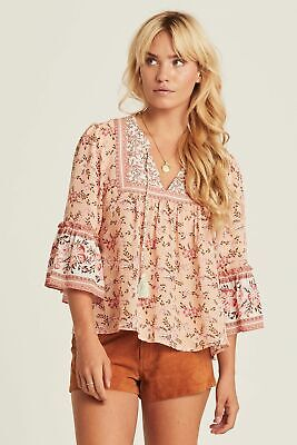 AU55 • Buy ARNHEM Lily Blouse In Candy - Size 10