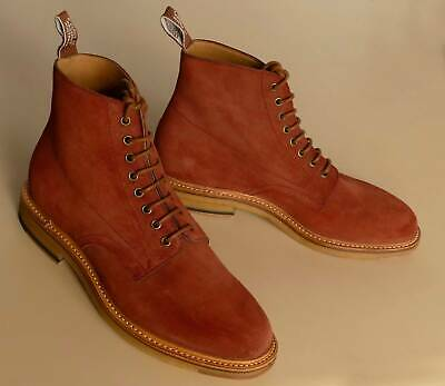AU350 • Buy RM Williams Gibson Boots - Size 9G -RRP $595 - Save $245 - BARGAIN