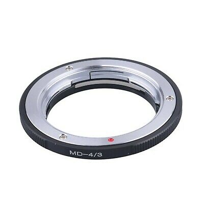 Pixco Mount Adapter Ring For Minolta MD/MC Lens To Olympus 4/3 Camera E-5 E- ... • 42.09£