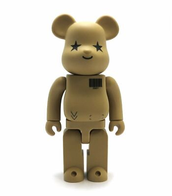$219.98 • Buy Amazon.co.jp 400% Bearbrick Amazon Medicom Be@rbrick Japan Rare Limited 2013