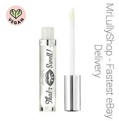 £6.99 • Buy Barry M That's Swell XXL EXTREME Lip Plumper Gloss, Fuller & Smoother Lips Vegan