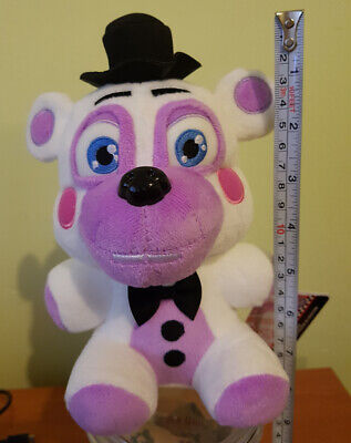 AU49.95 • Buy Authentic Funko FNAF Pizzeria Simulator - HELPY - Collectible Plush New W Tags