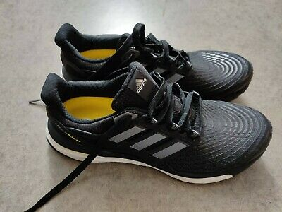 $ CDN65 • Buy Adidas Energy Boost Running Shoes Men Size US9