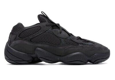 $ CDN426.35 • Buy Adidas Yeezy 500 Utility Black Size US 8 *Order Confirmed*