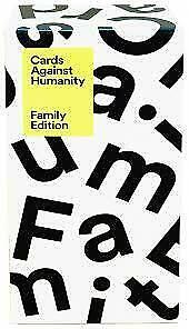 AU45 • Buy Cards Against Humanity Family Edition