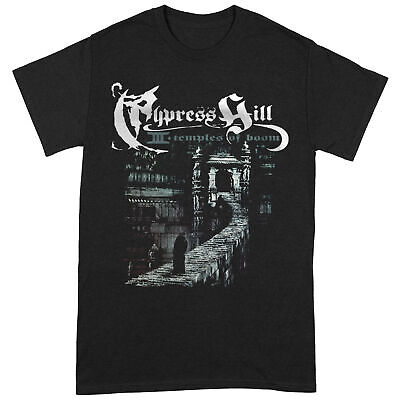 Cypress Hill Temple Of Boom Official Tee T-Shirt Mens Unisex • 15.99£
