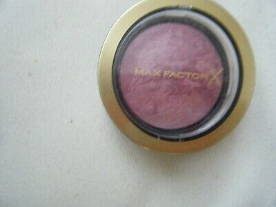 Max Factor Creme Puff Blush 30 Georgeous Berries New • 3.49£