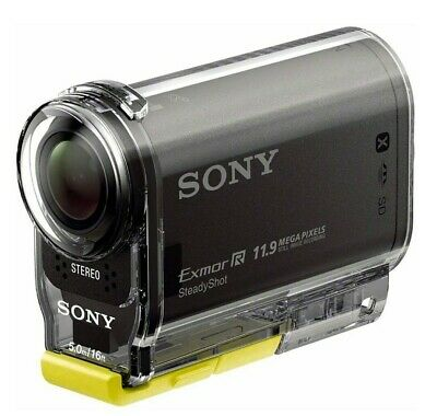 SONY HDR-AS30V Action Camera Digital Full HD 1080p Camcorder - Sony's GoPro • 9.46£