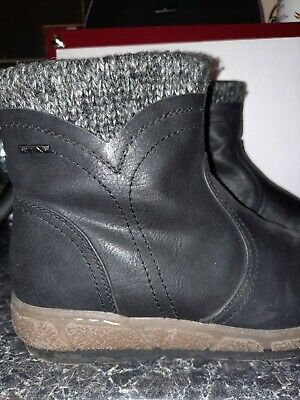 Pavers Boots Fur Lined Size 6  • 4.10£