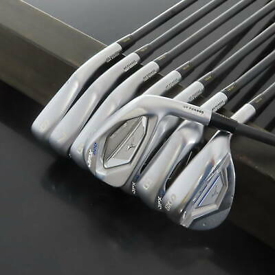 Mizuno JPX 900 Forged(6-P/G/S) Project X LZ 70g 4.5(R) 2016 #9012001 Irons • 737.91£