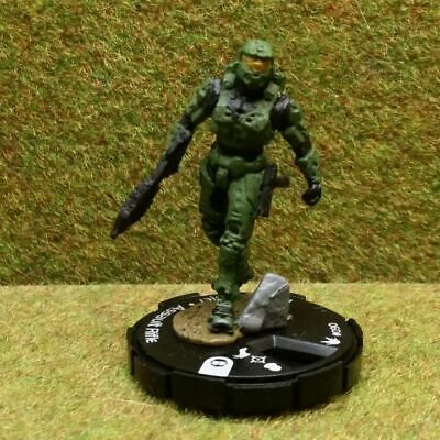 8) Halo Actionclix. 090 - MASTER CHIEF & ASSAULT RIFLE. See Purchase Options • 3.45£