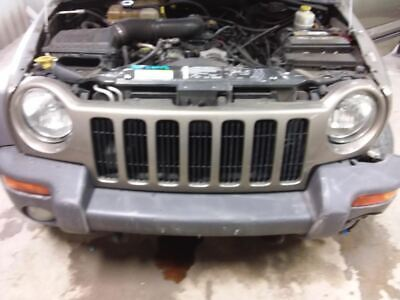 $229.95 • Buy Grille 02 03 04 Jeep Liberty Painted 2238597